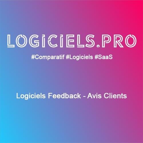 Comparateur logiciels Feedback - Avis Clients : Avis & Prix