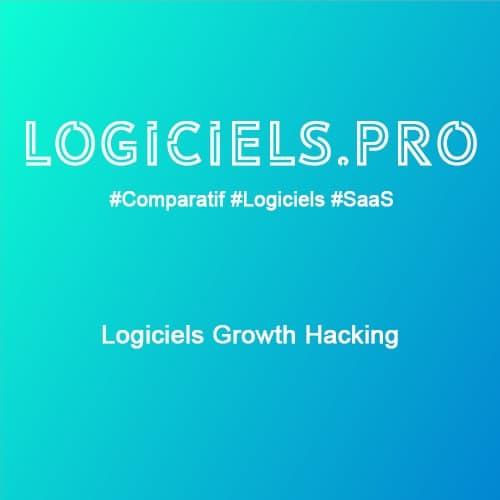 Comparateur logiciels Growth Hacking : Avis & Prix