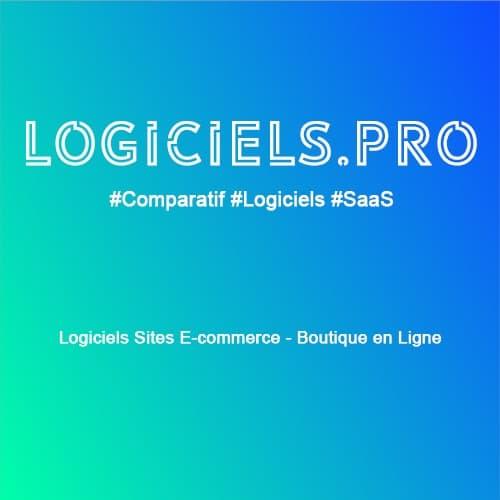 Comparateur logiciels Sites E-commerce - Boutique en Ligne : Avis & Prix