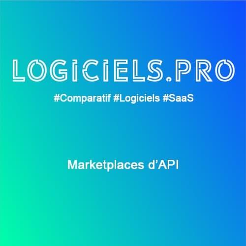 Comparateur Marketplaces d'API : Avis & Prix