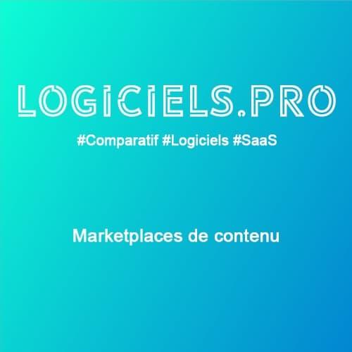 Comparateur Marketplaces de contenu : Avis & Prix