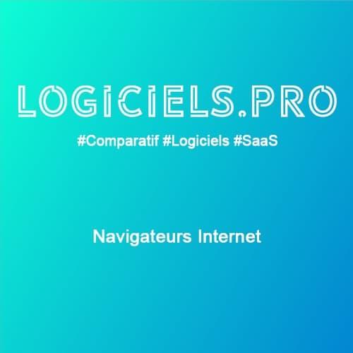 Comparateur navigateurs Internet : Avis & Prix