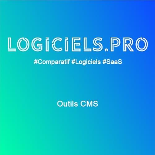 Comparateur Outils CMS : Avis & Prix