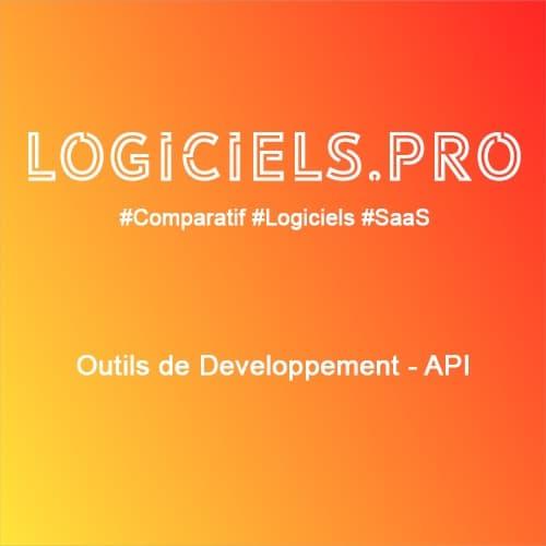 Comparateur Outils de Développement - API : Avis & Prix