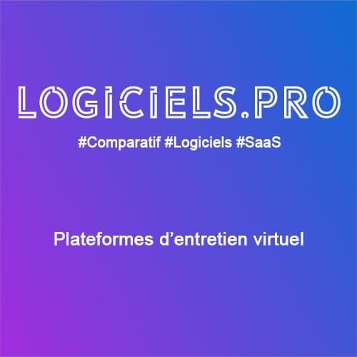Comparateur plateformes d'entretien virtuel : Avis & Prix