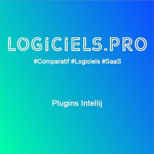 Comparateur Plugins Intellij : Avis & Prix