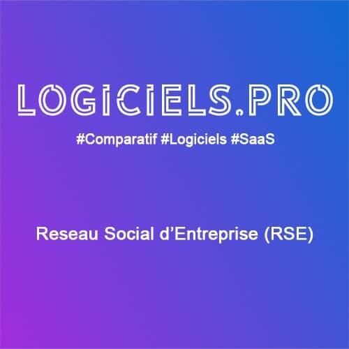 Comparateur Réseau Social d'Entreprise (RSE) : Avis & Prix