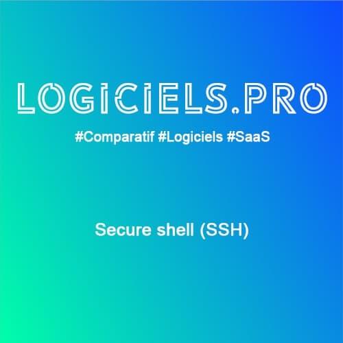 Comparateur Secure shell (SSH) : Avis & Prix