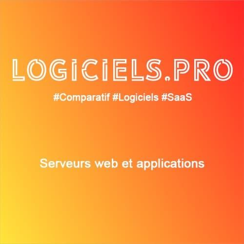 Comparateur Serveurs web et applications : Avis & Prix