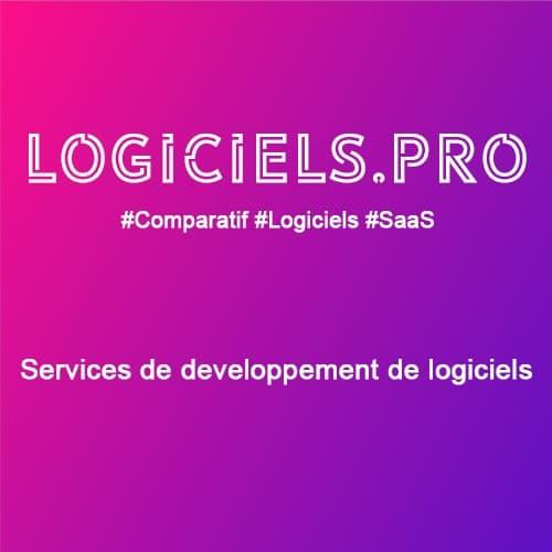 Comparateur Services de développement de logiciels : Avis & Prix