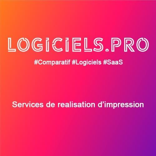 Comparateur Services de réalisation d'impression : Avis & Prix