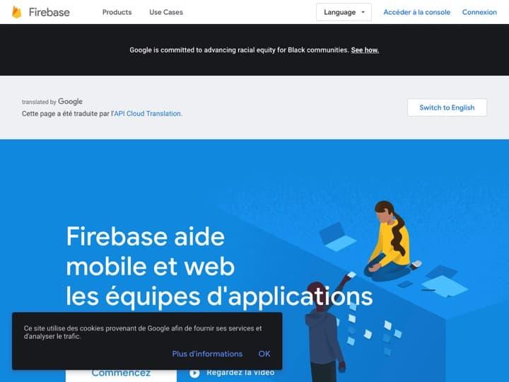 Meilleur framework d'applications mobiles : Cordova Apache, Sibvisions