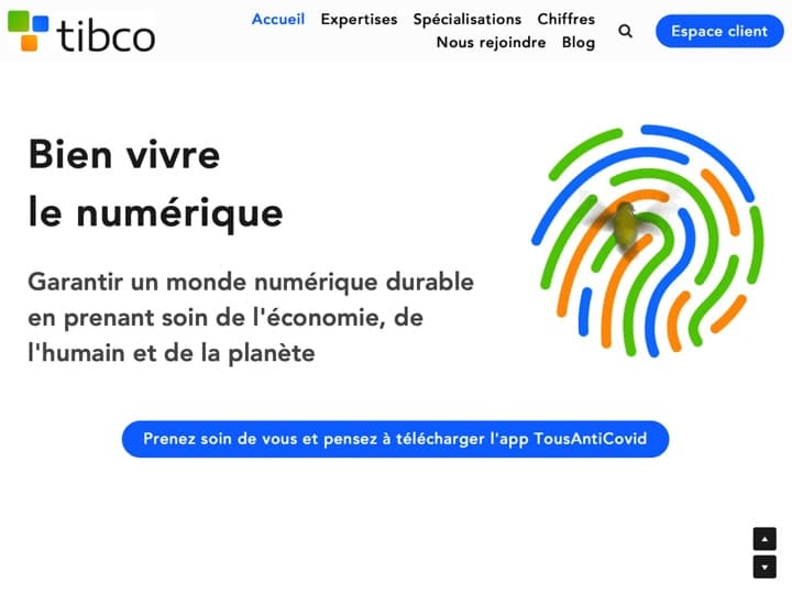 Meilleur logiciel Business Intelligence : Tibco, Workintime Activity