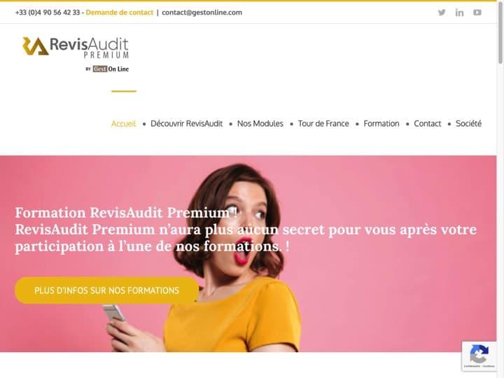 Meilleur logiciel d'audit - commissariat aux comptes : Revisaudit, Ecat Group