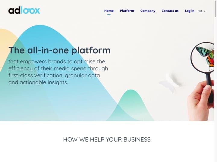 Meilleur logiciel d'audit et conformité : Adloox, Rizepoint