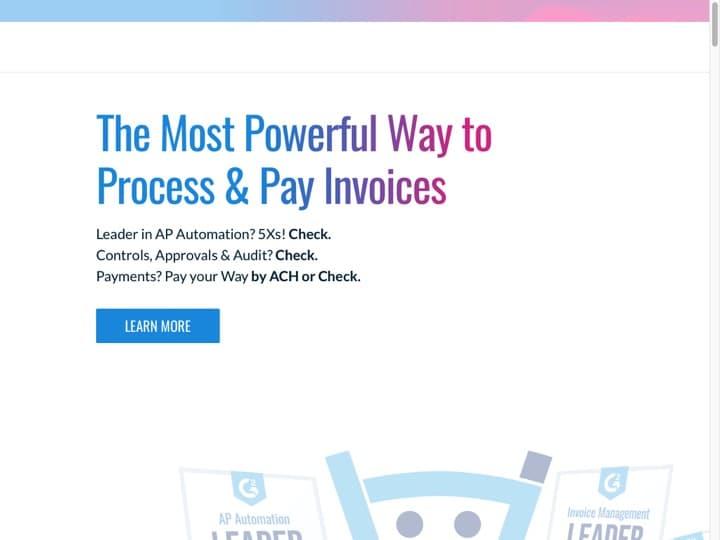 Meilleur logiciel de comptes fournisseurs : Stampli, Libeo