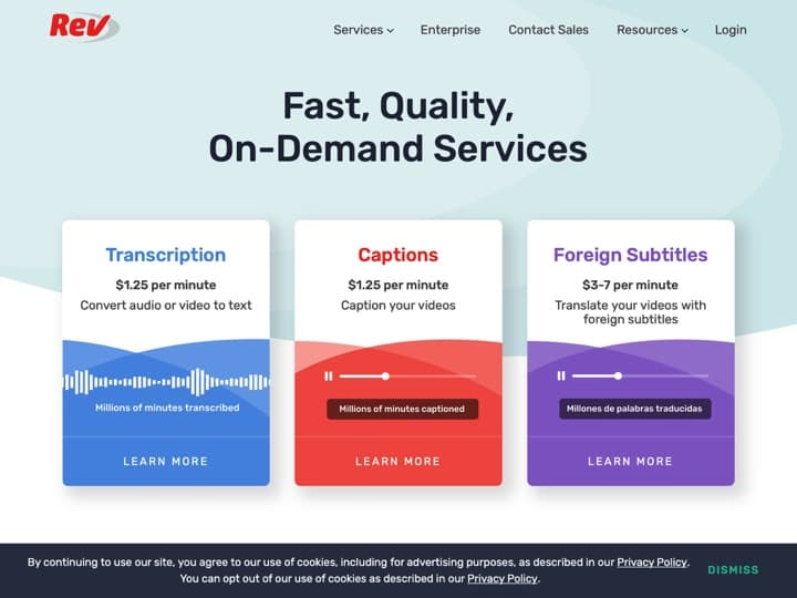 Meilleur logiciel de facturation et provision : Rev, Ezcomtech