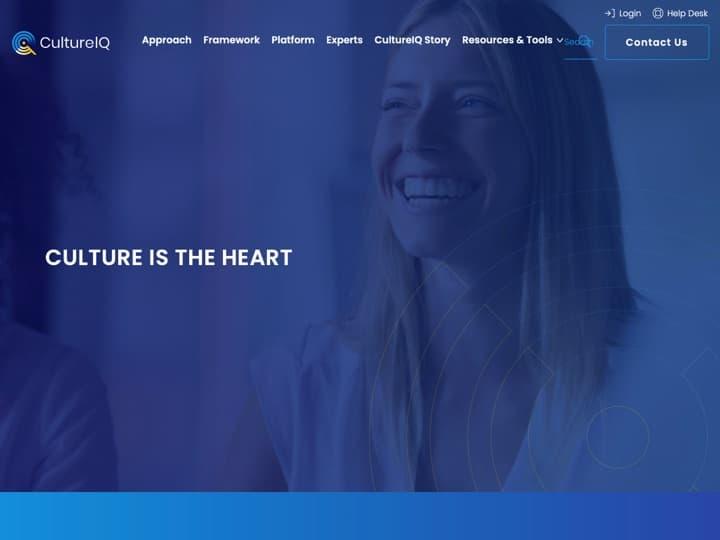 Meilleur logiciel de gestion de la culture d'entreprise : Cultureiq, Pomelloapp