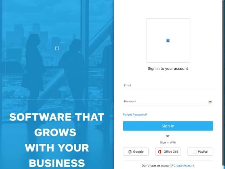 Meilleur logiciel de gestion des dépenses : Apptivo, Unanet