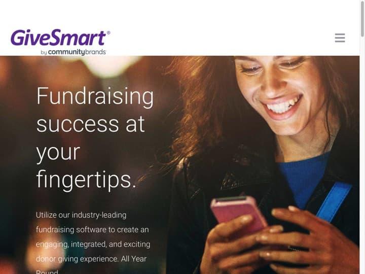 Meilleur logiciel de gestion des levées de fonds : Gesture