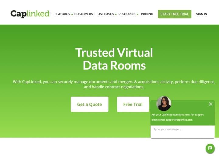 Meilleur logiciel de partage de documents sécurisé : Caplinked, Seafile