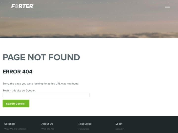Meilleur logiciel de sécurisation des paiements en ligne : L Forter, Chargeback