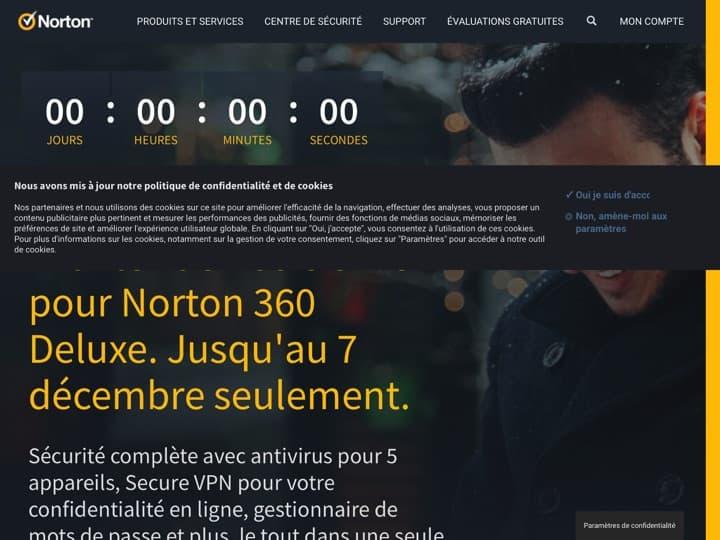 Meilleur logiciel de sécurité endpoint : Symantec, Druva
