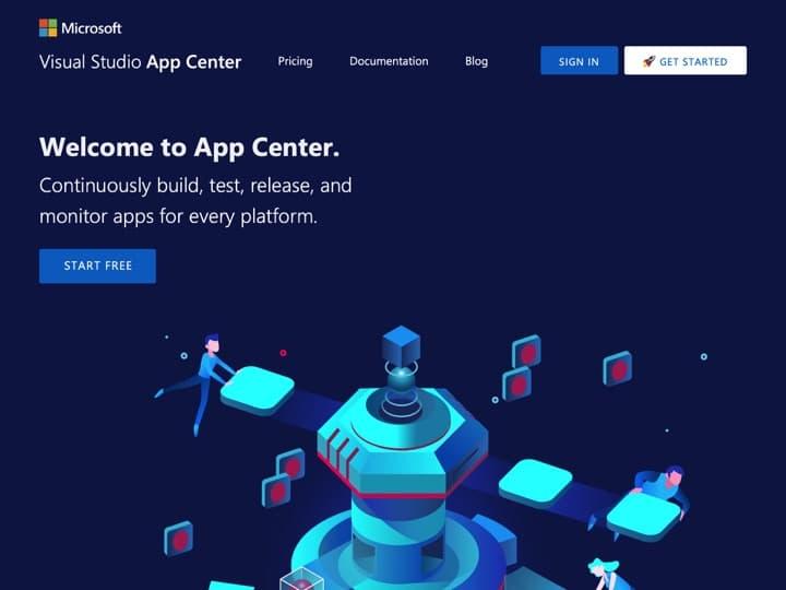 Meilleur logiciel de tests d'applications mobiles : Hockeyapp, Testfairy
