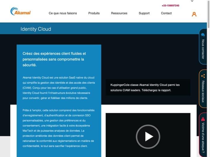 Meilleur logiciel d'enrichissement des données clients : Janrain, Activeprime