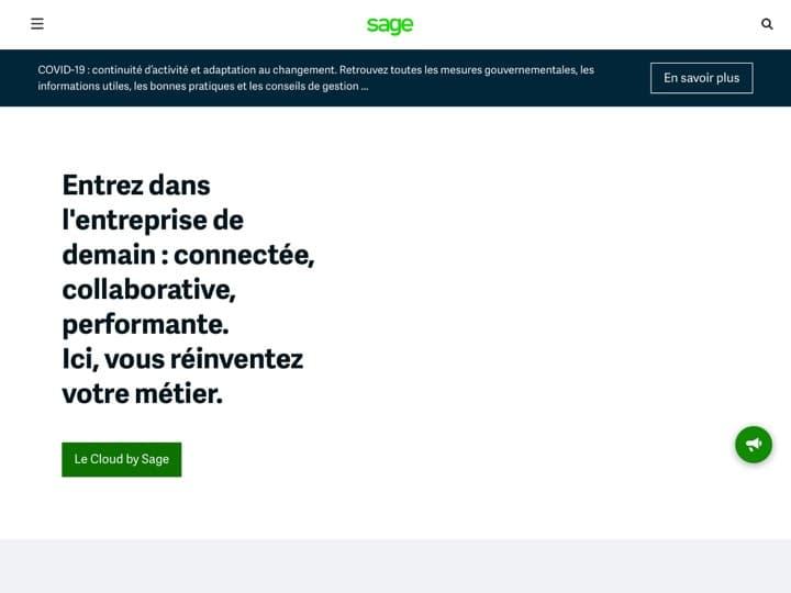 Meilleur logiciel Gestion d'associations : Sage, Divalto