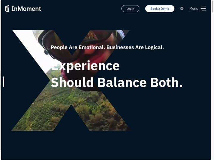 Meilleur logiciel Marketing Intelligence : Maritzcx, Goconsensus