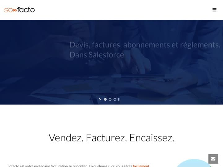 Meilleur logiciel Paiements : Sofacto, Zuora