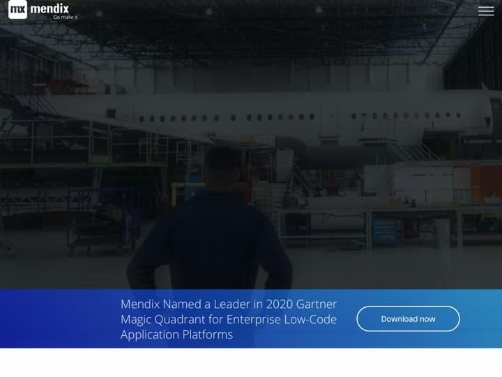 Meilleure plateforme d'intégration en tant que service (iPaaS) : Mendix, Snaplogic