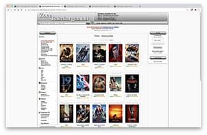 Zone-Téléchargement (ZT-ZA) Films