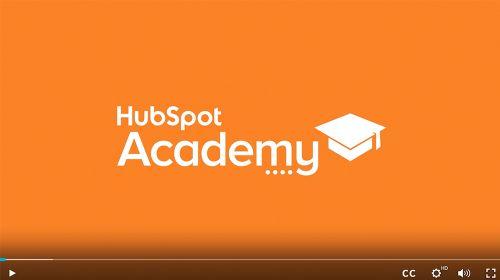 Formation gratuite à Marketing Hub